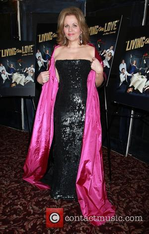 Renee Fleming - Opening night after party for Living On Love held at Sardi's restaurant - Arrivals. at Sardi's restaurant,...