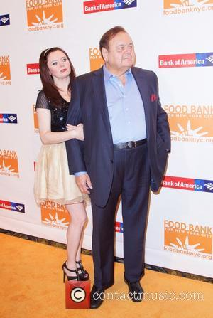 Paul Sorvino - Food Bank For New York City Can Do Awards Dinner Gala at Cipriani Wall Street  -...