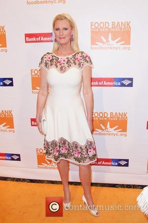 Sandra Lee - Food Bank For New York City Can Do Awards Dinner Gala at Cipriani Wall Street  -...