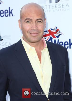 Billy Zane - BritWeek 2015: 9th Annual Brit Week Launch at British Consul Generals Residence - Arrivals - Los Angeles,...