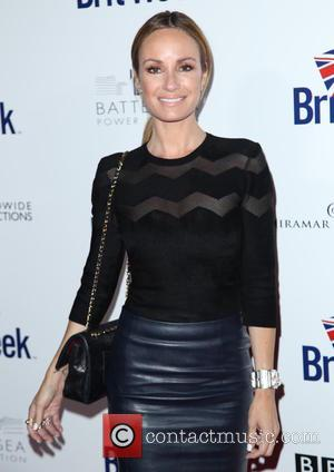 Catt Sadler - BritWeek 2015: 9th Annual Brit Week Launch at British Consul Generals Residence - Arrivals - Los Angeles,...