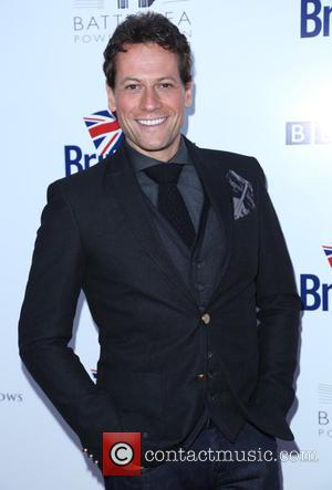 Ioan Gruffudd - BritWeek 2015: 9th Annual Brit Week Launch at British Consul Generals Residence - Arrivals - Los Angeles,...