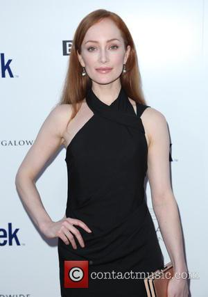 Lotte Verbeek - BritWeek 2015: 9th Annual Brit Week Launch at British Consul Generals Residence - Arrivals - Los Angeles,...