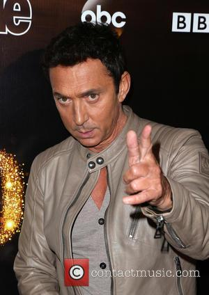 Bruno Tonioli - A variety of stars from all the series of
