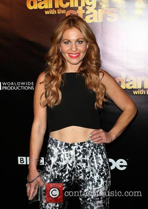 Candace Cameron and Dancing With The Stars