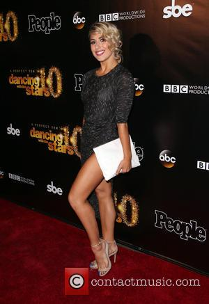 Emma Slater - A variety of stars from all the series of