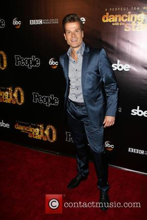Louis Van Amstel - A variety of stars from all the series of
