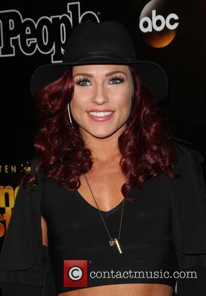 Sharna Burgess - A variety of stars from all the series of