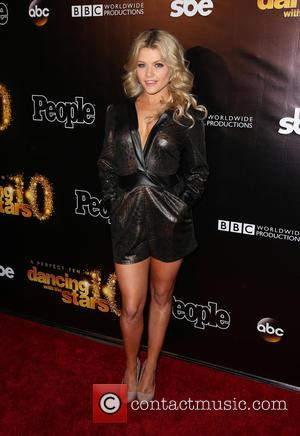 Witney Carson - A variety of stars from all the series of