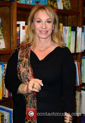 Lea Black - Lea Black signs copies of her new book 'Red Carpets & White Lies' at Books and Books...