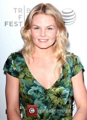 Jennifer Morrison - Shots from this years Tribeca Film Festival and Lincoln Motor Company's 'Sinatra at 100' Film and Music...