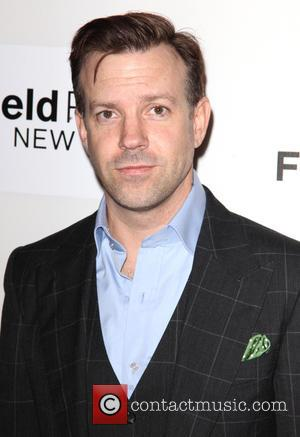 Jason Sudeikis - Tribeca Film Festival 2015 - A host of stars were photographed at the Tribeca Film Festival 2015...