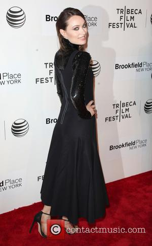 Olivia Wilde - Tribeca Film Festival 2015 - A host of stars were photographed at the Tribeca Film Festival 2015...