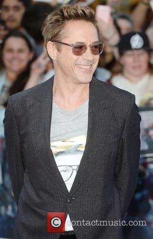 Robert Downey Jr Tops Forbes Highest Paid Actors List Again