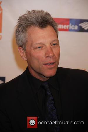Jon Bon Jovi Lands Super-manager Irving Azoff - Report