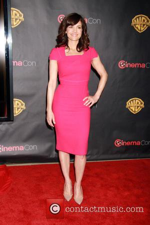 Carla Gugino - A host of celebrities were snapped as they attended Warner Brothers' The Big Picture which was held...