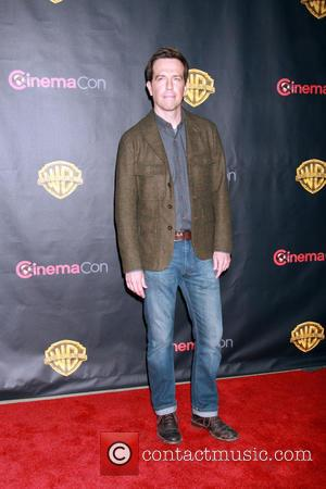 Ed Helms - A host of celebrities were snapped as they attended Warner Brothers' The Big Picture which was held...