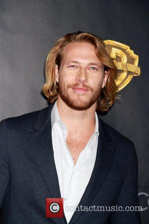 Luke Bracey - A host of celebrities were snapped as they attended Warner Brothers' The Big Picture which was held...
