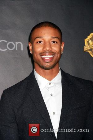Michael B. Jordan - A host of celebrities were snapped as they attended Warner Brothers' The Big Picture which was...