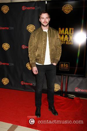 Nicholas Hoult - A host of celebrities were snapped as they attended Warner Brothers' The Big Picture which was held...