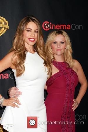 Reese Witherspoon and Sophia Vergara