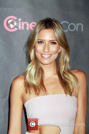 Renee Bargh - A host of celebrities were snapped as they attended Warner Brothers' The Big Picture which was held...