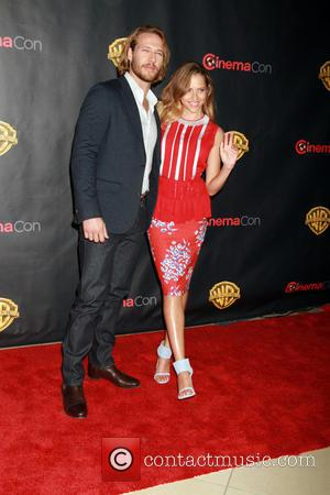 Teresa Palmer and Luke Bracey - A host of celebrities were snapped as they attended Warner Brothers' The Big Picture...