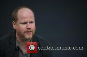 Joss Whedon - Meet the Filmmakers event of  'Avengers: Age of Ultron' in the Regent's street Apple store in...