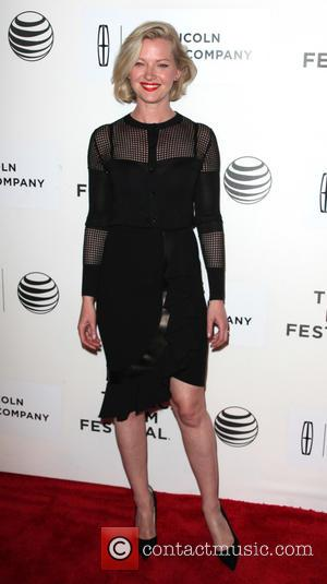 Gretchen Mol - A variety of celebrities turned out in numbers for the 2015 Tribeca Film Festival as they attended...