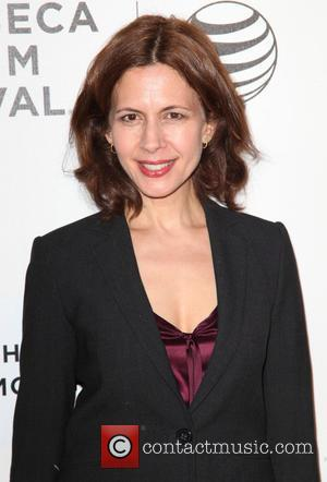 Jessica Hecht - A variety of celebrities turned out in numbers for the 2015 Tribeca Film Festival as they attended...