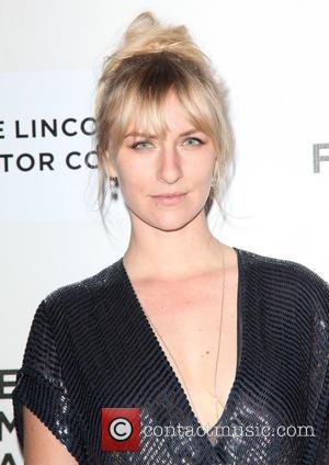 Mickey Sumner - A variety of celebrities turned out in numbers for the 2015 Tribeca Film Festival as they attended...