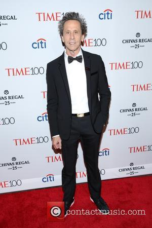 Brian Grazer - Photographs from the TIME 100 Gala which honors TIME's 100 Most Influential People In The World. The...