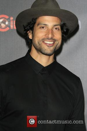 Latest Adam Rodriguez News and Archives | Contactmusic.com