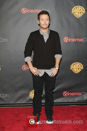 Kevin Connolly - Shots of a host of stars as they arrived for the 2015 CinemaCon which was held at...