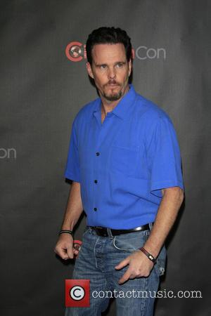 Kevin Dillon - Shots of a host of stars as they arrived for the 2015 CinemaCon which was held at...