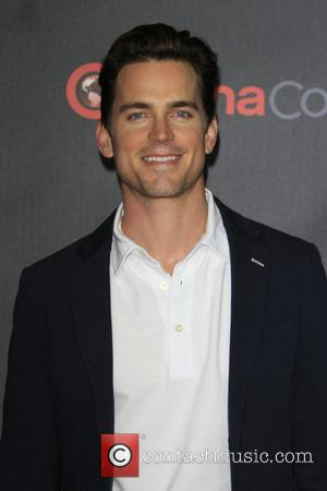 Matt Bomer - Shots of a host of stars as they arrived for the 2015 CinemaCon which was held at...