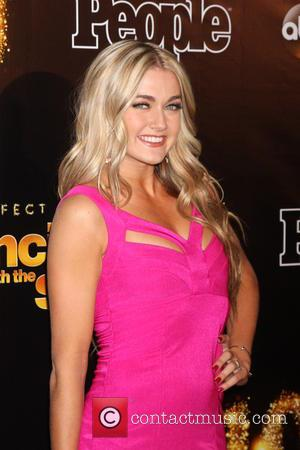 Lindsay Arnold - Dancing with the Stars 10 Year Anniversary Party at Greystone Manor - West Hollywood, California, United States...