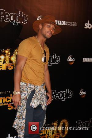 Romeo Miller - Dancing with the Stars 10 Year Anniversary Party at Greystone Manor - West Hollywood, California, United States...