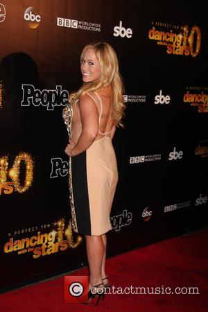 Sabrina Bryan - Dancing with the Stars 10 Year Anniversary Party at Greystone Manor - West Hollywood, California, United States...