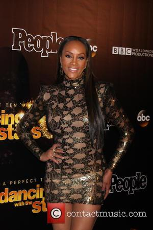 Vivica A. Fox - Dancing with the Stars 10 Year Anniversary Party at Greystone Manor - West Hollywood, California, United...