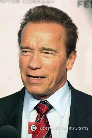 Arnold Schwarzenegger - A variety of celebrities turned out in numbers for the 2015 Tribeca Film Festival where they attended...