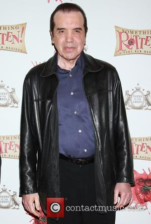Chazz Palminteri Hit With Lawsuit Over Dog Attack