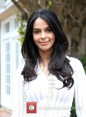 Mallika Sherawat - 2015 COLCOA French Film Festival Consulat Reception at French Consul Residence - Beverly Hills, California, United States...