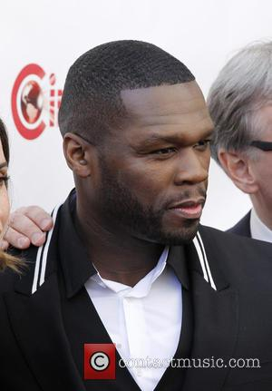 Curtis 50 Cent Jackson