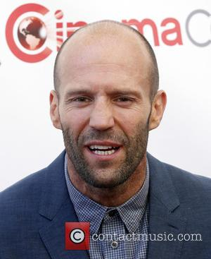 Jason Statham - A host of stars were photographed at the 20th Century Fox Arrival During 2015 CinemaCon which was...