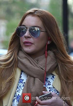 Lindsay Lohan Dodges Community Service, But for How Long?