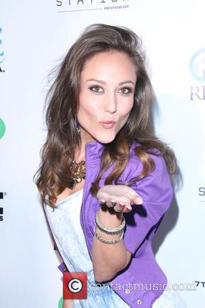 Lauren Mayhew - Babes in Toyland Pet Edition at Boulevard 3 - West Hollywood, California, United States - Thursday 23rd...