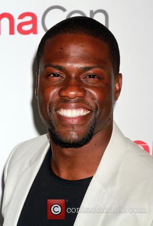 Kevin Hart - CinemaCon 2015 Big Screen Achievement Awards Red Carpet at Caesars Palace - Arrivals at Caesars Palace -...