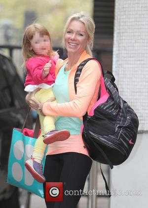 Nell Mcandrew and Anya