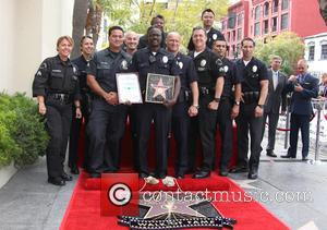 Jeff Lynne, Officier John Washington Retires and Lapd
